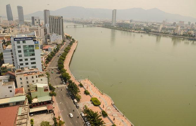 Vietnam's Da Nang to upgrade streets in preparation for 2017 APEC