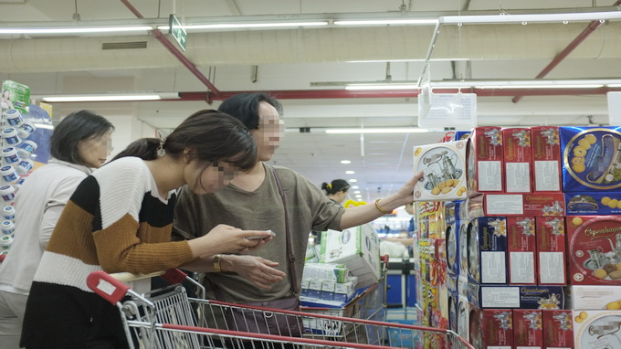 Vietnamese eating habits worry health experts