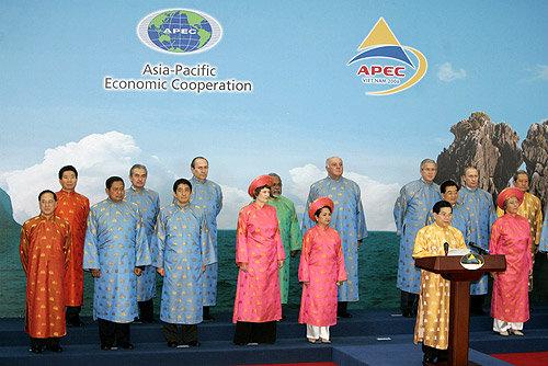 Vietnam organizes contest to select logo for APEC 2017