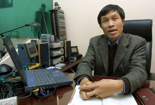 Vietnamese blogger to serve 5 years in jail for anti-government blog posts