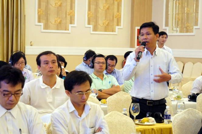 Foreign firms say still plagued by red tape in Vietnam's Dong Nai