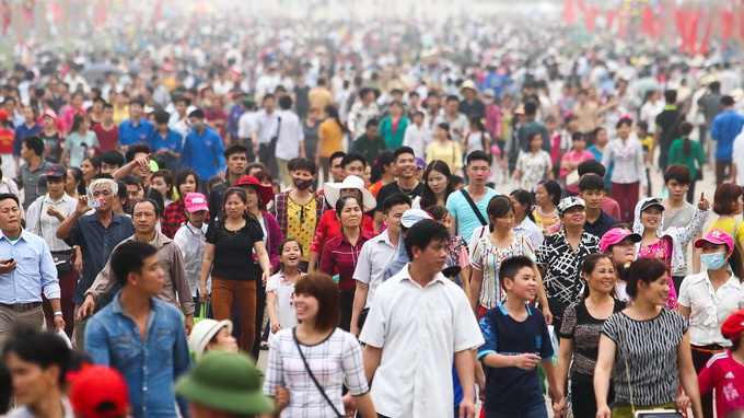 Seven million visitors expected to attend Hung Kings festival in northern Vietnam
