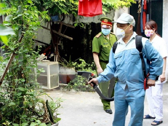 Dengue fever vaccine expected in Vietnam