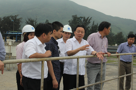 Vietnam's minister of environment issues apology over unknown cause of mass fish deaths