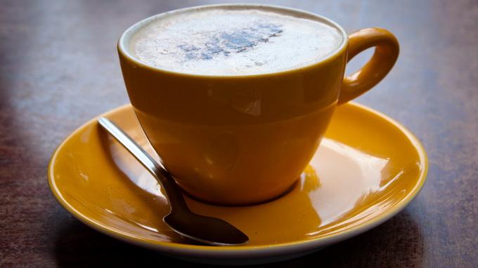 Breakfast @ Tuoi Tre News – June 21