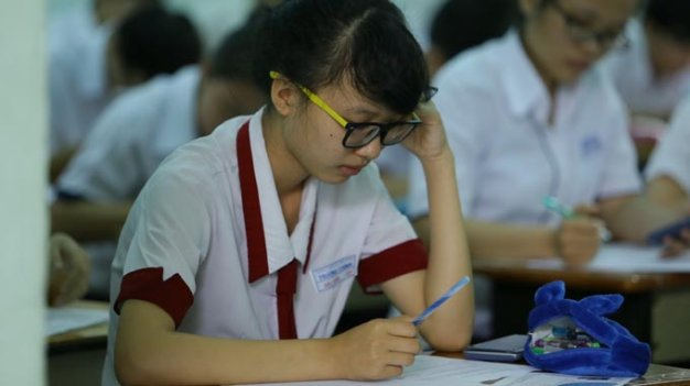Exam question says Vietnam's GDP 145 times Thailand's