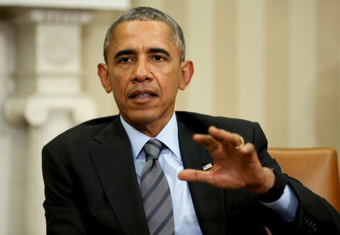 President Obama to commence Vietnam visit on May 22