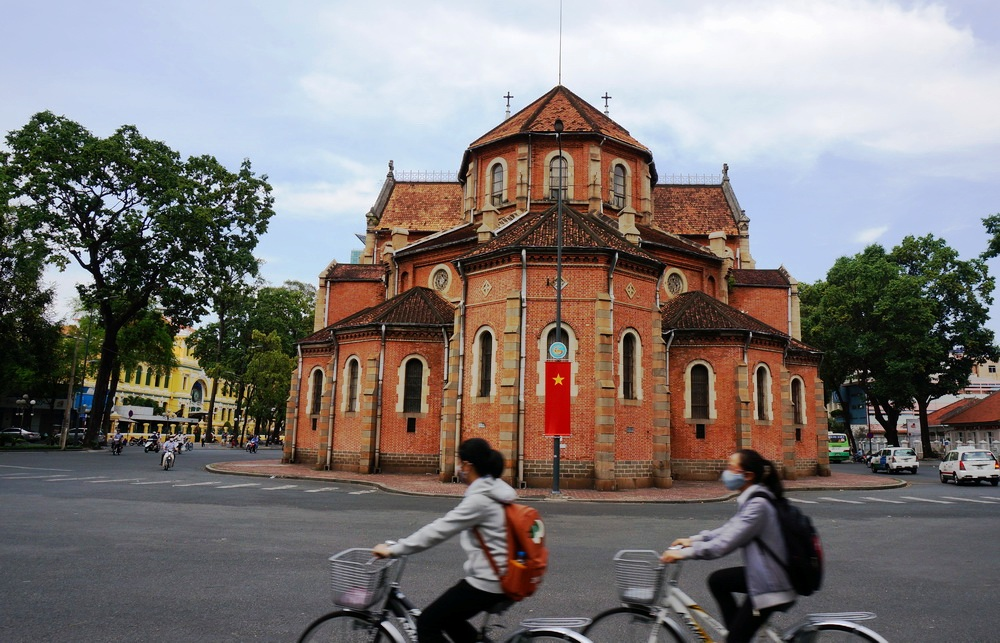 Terrorist group responsible for recent rallies in Ho Chi Minh City, police say