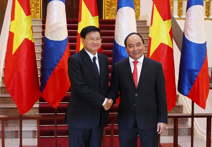 Vietnam-Laos relationship a priceless asset