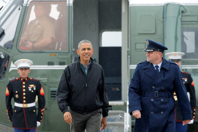 President Obama to arrive in Vietnam tonight