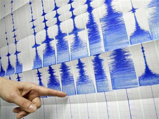 Quake of magnitude 6.4 hits near Indonesian town of Banda Aceh