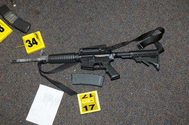 U.S. Senate rejects gun-control measures after Orlando shooting