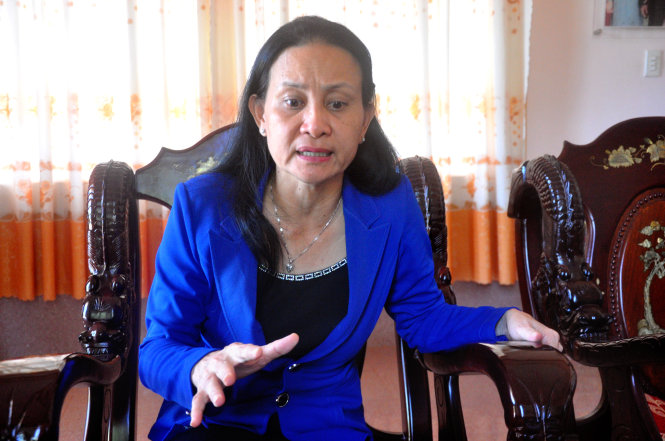 Vietnam official refuses new appointment, reveals violations by local authorities