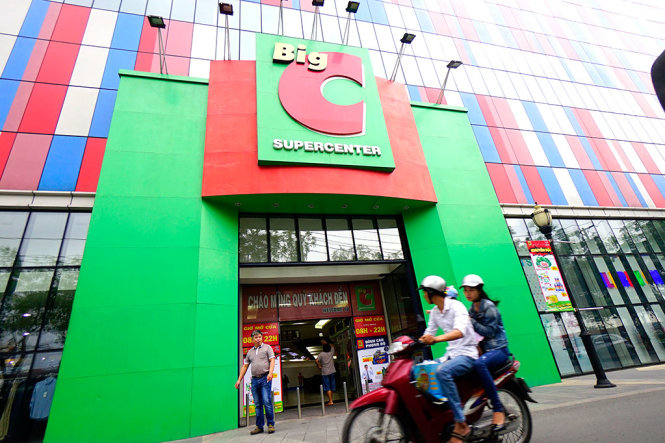 Parties urged to pay $160mn tax in Big C Vietnam transfer deal