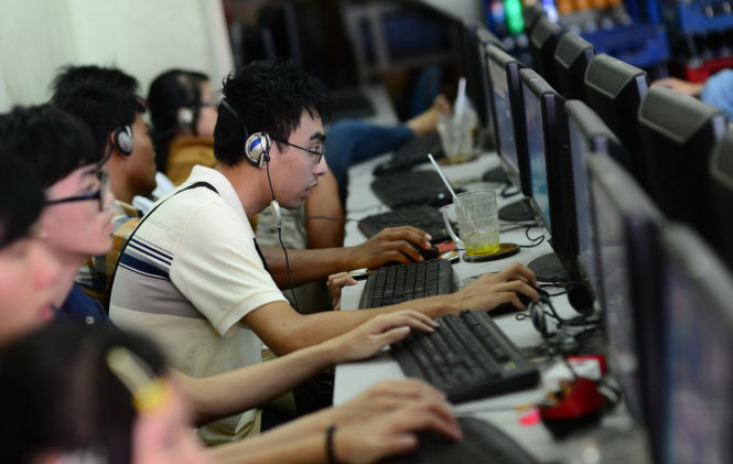 Cut cable hits Vietnam's Internet again
