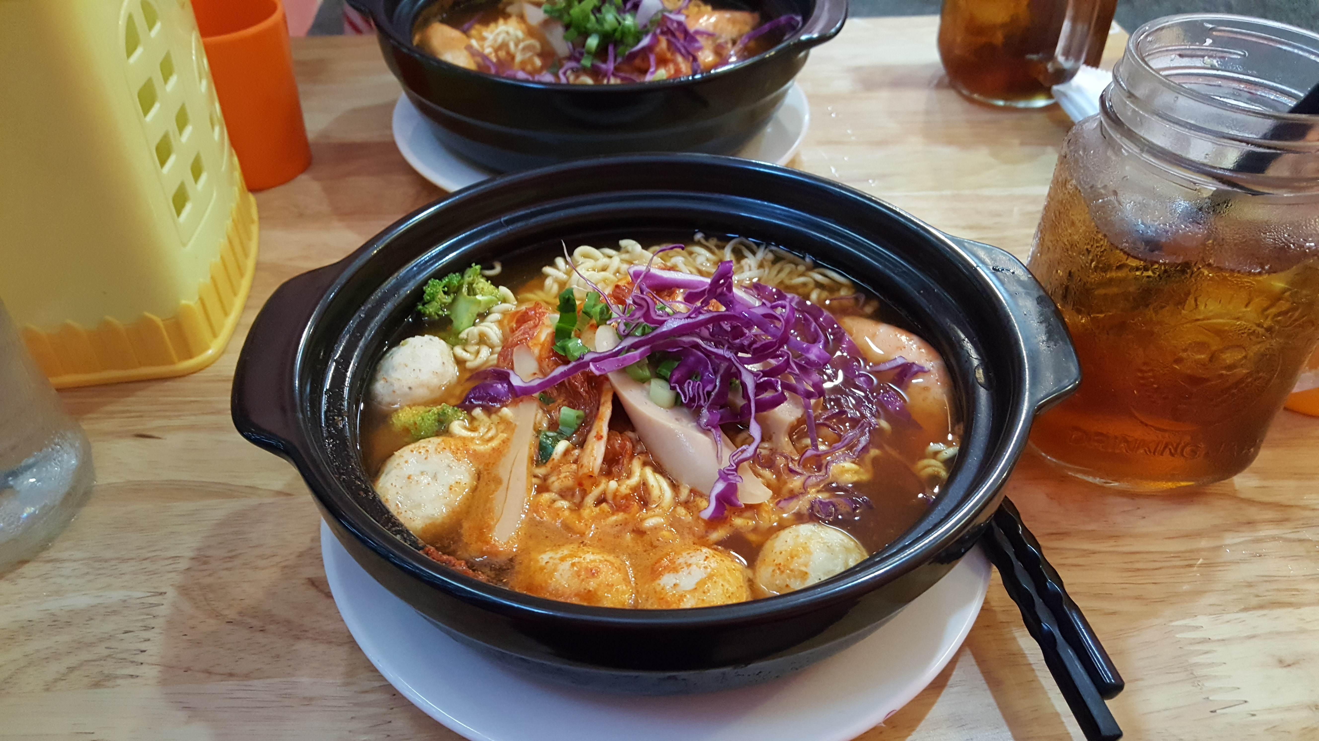 Try the 7-level spicy noodles young Vietnamese are falling for