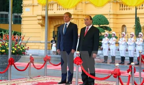 Vietnam, Romania to strengthen connection between businesses