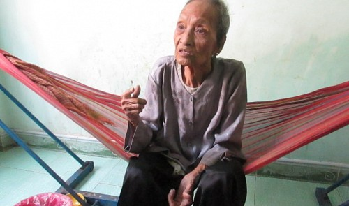 World's oldest woman laid to rest in Vietnam at 123 years old