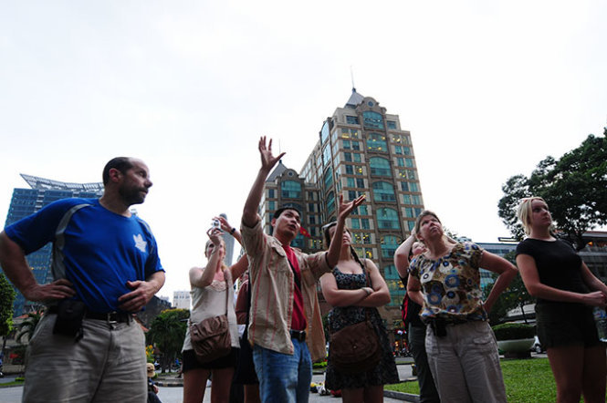 Very few foreign visitors return to Vietnam: travel association
