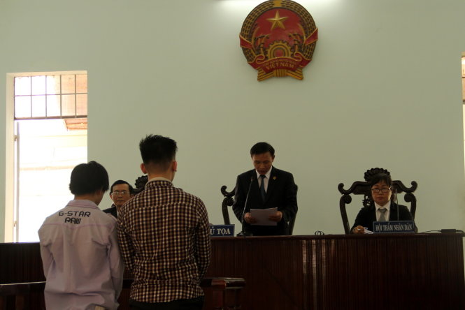 Two 18-yr-old Vietnamese sentenced in Jean Valjean-like bread theft