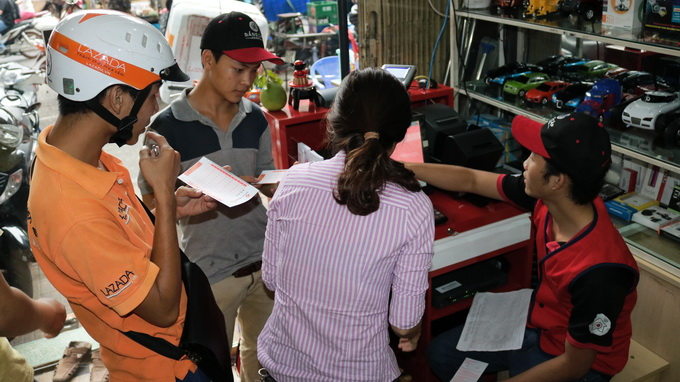 Who will win Vietnam's first American-style lottery jackpot?
