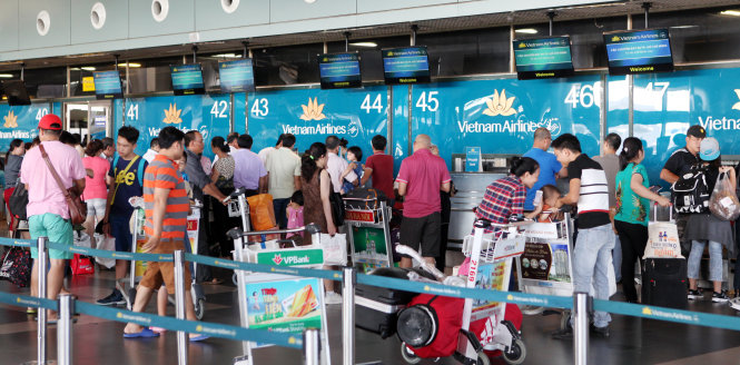Banks on the defense following Vietnam Airlines data breach