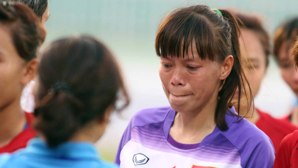 Thailand win SE Asian women's football tourney after controversal victory over Vietnam