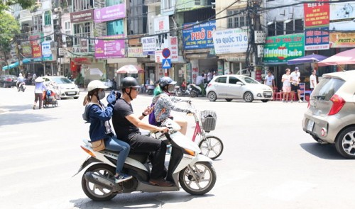 Police in Vietnamese province start fining those playing Pokémon Go while driving