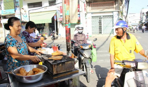 Wanna lose weight, expats? Vietnamese food should be your choice