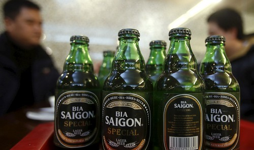 Big-drinking Vietnam to wholly divest from its sought after beer assets