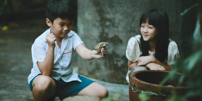 Vietnam announces 2017 Academy Award submission