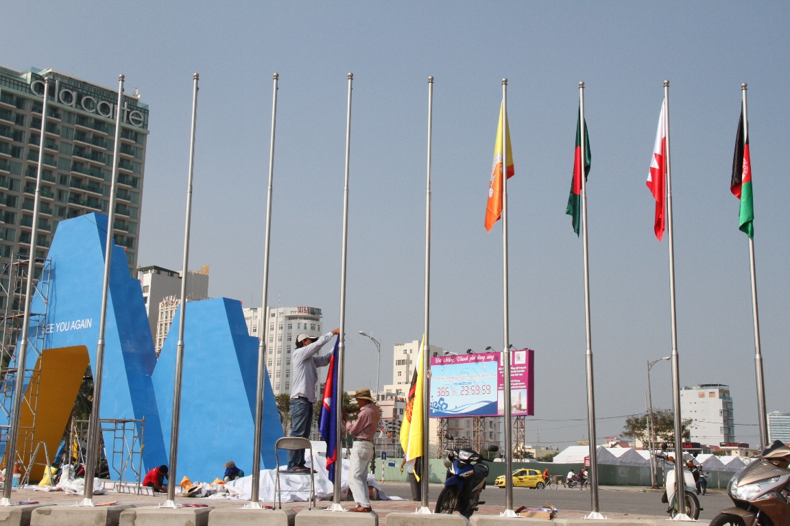 Vietnam misses tourism opportunities of Asian Beach Games in Da Nang