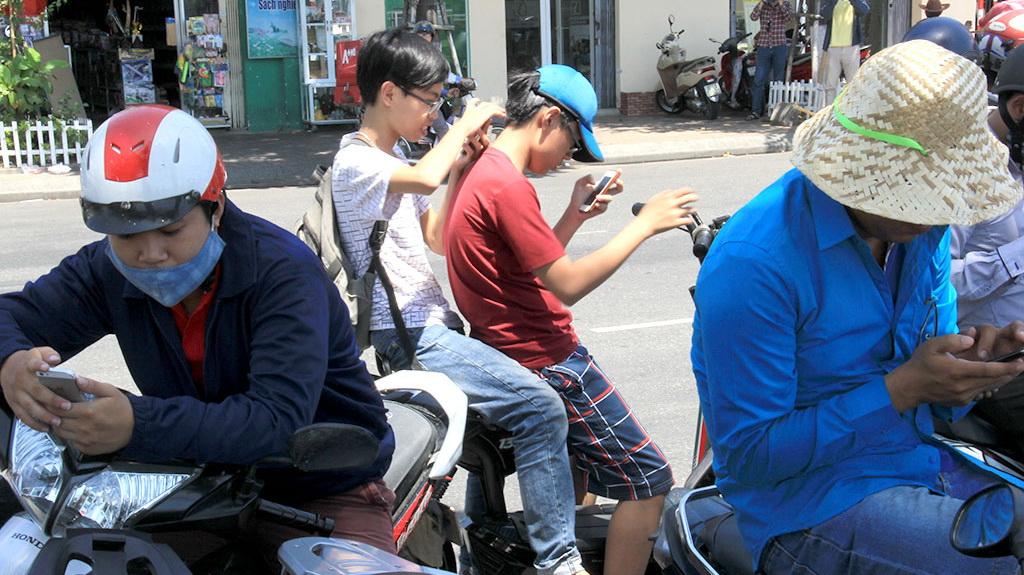 Is the Pokémon GO hype over for Vietnam?