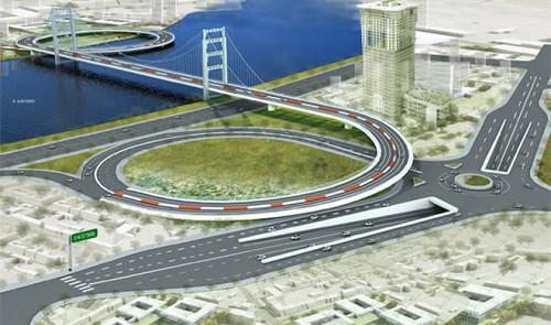 Ho Chi Minh City set to build new bridge over Saigon River