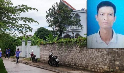 Police hunt for suspects in mass murder in northern Vietnam