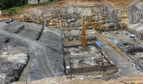 Lao hydropower project death sentence for Mekong fish