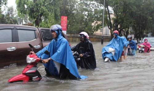 Typhoon Megi to strike Taiwan, disturb Vietnam weather this week
