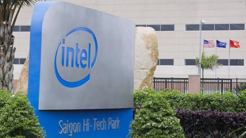 Intel Vietnam to lay off sales head, two-thirds of sales employees in massive restructure