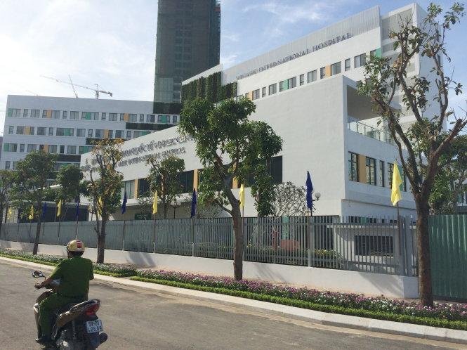 Vietnam's Vingroup adopts nonprofit model for healthcare, education branches