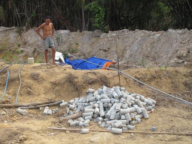 Scarce water resources threaten Phu Quoc tourism
