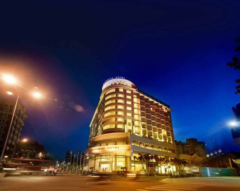 TTC – One of Vietnam's leading hotel chains, recreation complexes