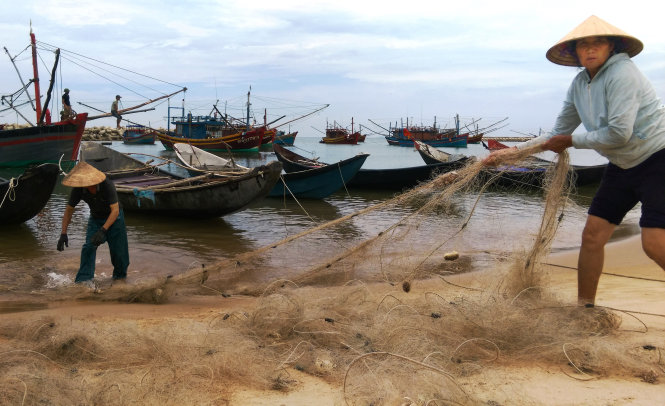 Over 19,000 Vietnamese jobs lost to Formosa mass fish deaths