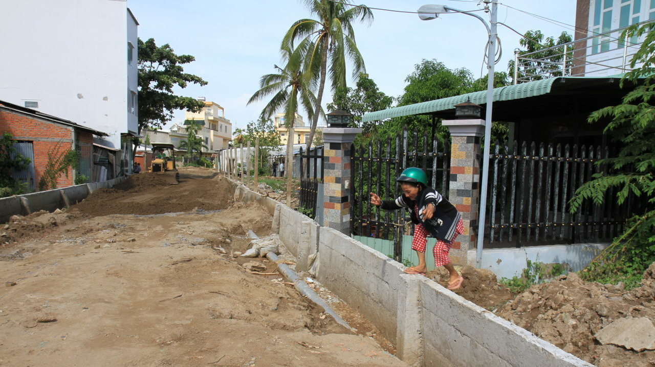 WB inspects wrongdoing at urban upgrade project in Vietnam