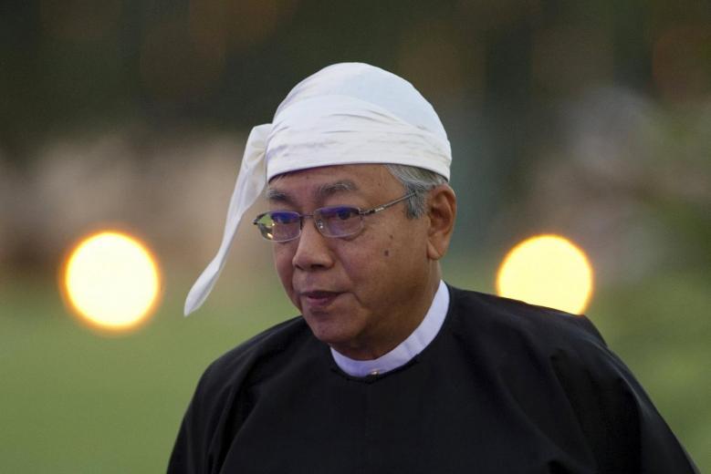 Myanmar president to visit Vietnam for international summits