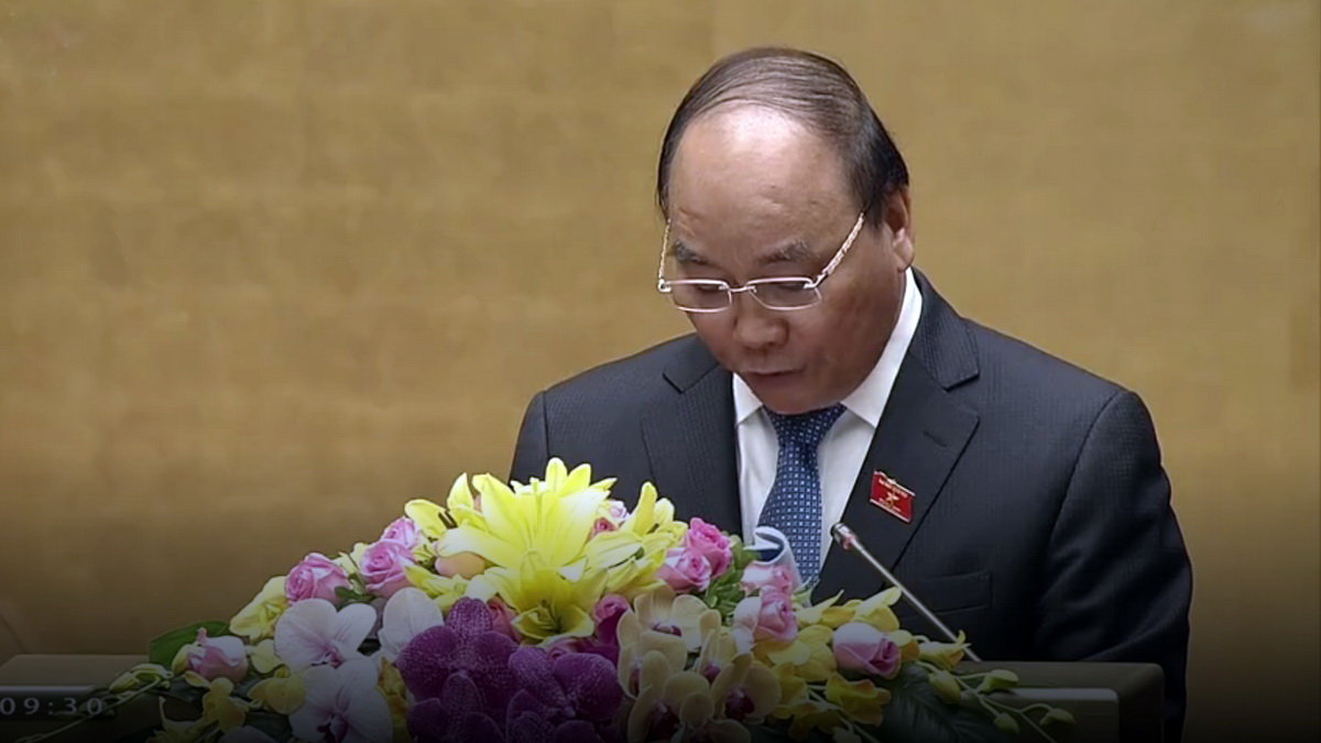 Vietnam sees 2016 GDP growth slowing to 6.3-6.5 pct, to pick up next yr: PM