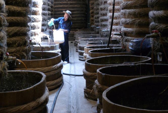 Associations to demand probe into misleading Vietnam fish sauce safety survey