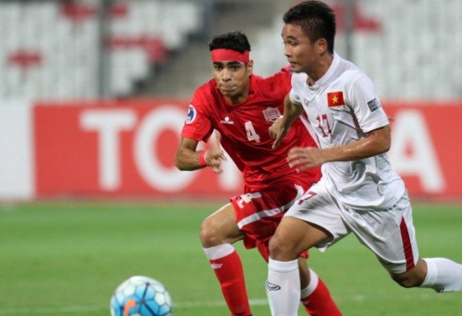Vietnam seal first-ever U-20 World Cup spot