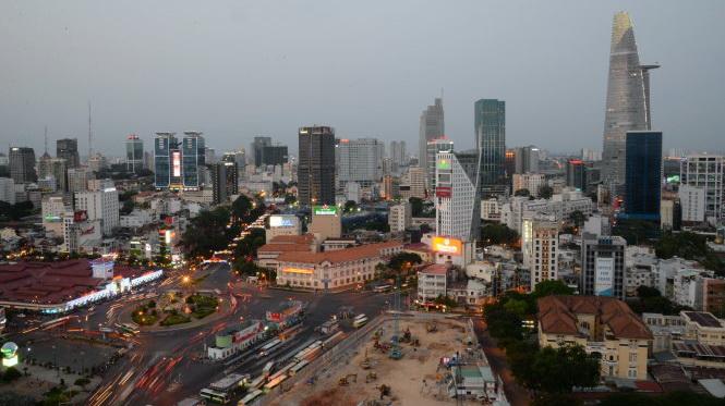 Ho Chi Minh City has 'no time to react' to abrupt budget cut proposal