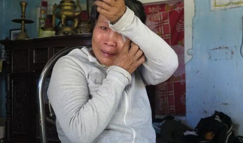 Vietnamese survivors of S.Korean massacres – P3: Separated sisters