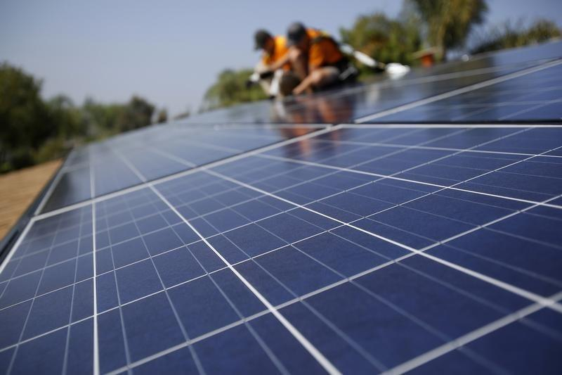Indonesia, Vietnam look to blaze trail for solar in Southeast Asia